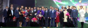 БАЛ ЧЕМПИОНОВ-2016