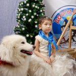 """Фоторепортаж с праздника """"Харысхал"""""""