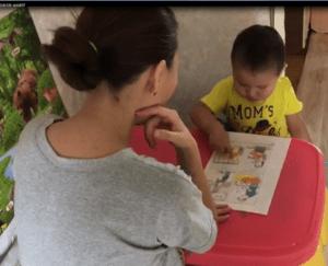 КРЦ «Гнездышко» приглашает  слабовидящих и слепых детей от рождения до семи лет