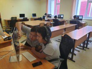В мир IT-пространства вместе с IT-лабораторией