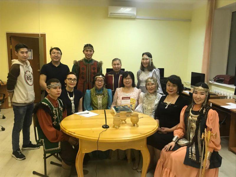 Участие во всероссийском вебинаре по вопросам тифлопедагогики