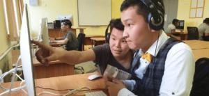 """Юный программист Эрсан Саввинов о международном социальном проекте """"BeginIT"""""""