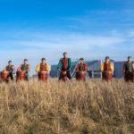 """Фольклорный ансамбль «Тигинэт»: Юные якутские барабанщики покоряют музыкальный олимп. Материал """"Кэскил 14"""""""