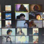 Публичный отчет РСКШИ в контексте отчетов подведомственных организаций в онлайн-формате