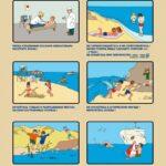 Что должен знать каждый  школьник о мерах безопасности во время купания